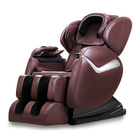 JinKaiRui Massage Chair Home Office Luxury Full Body Multifunctional Terrella Massage Device Sofa Chair Cushion Free