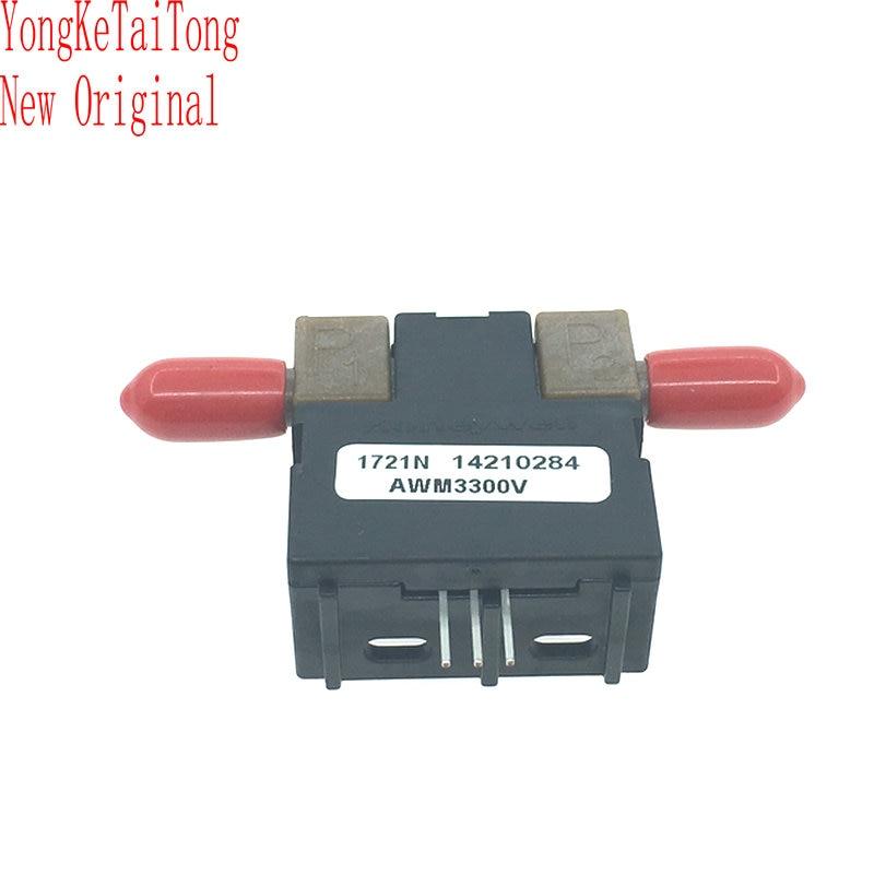 1 шт./лот датчик расхода диапазон AWM3300V 3300 AWM3300 3-контактный