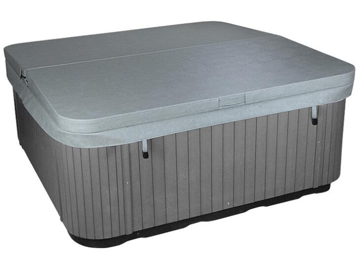 2130mmX2130mm Hot Tub Spa Cover Leather Skin , Can Do Any Other Size