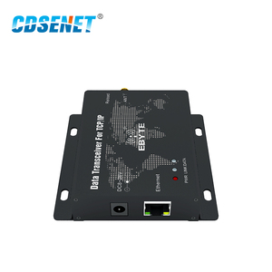 Image 5 - E90 DTU (900SL22 ETH) لورا 915MHz 22dBm SX1268 إيثرنت مودم لاسلكي وحدة نقل شفافة