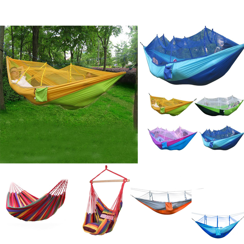 Kids outdoor camping hammock for Chair Swing Chair Seat Play Hammock Hanging Rope garden swings Outdoor Hanging Rope Chair toys
