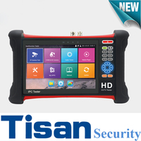 1920 1200 Retina Touch Screen 5 In 1 Test Monitor For Cctv Camera