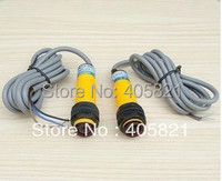 Photoelectric Switch E3F 5DY1 AC 2 Wire NO Diameter 18mm Diact Type Photo Sensor