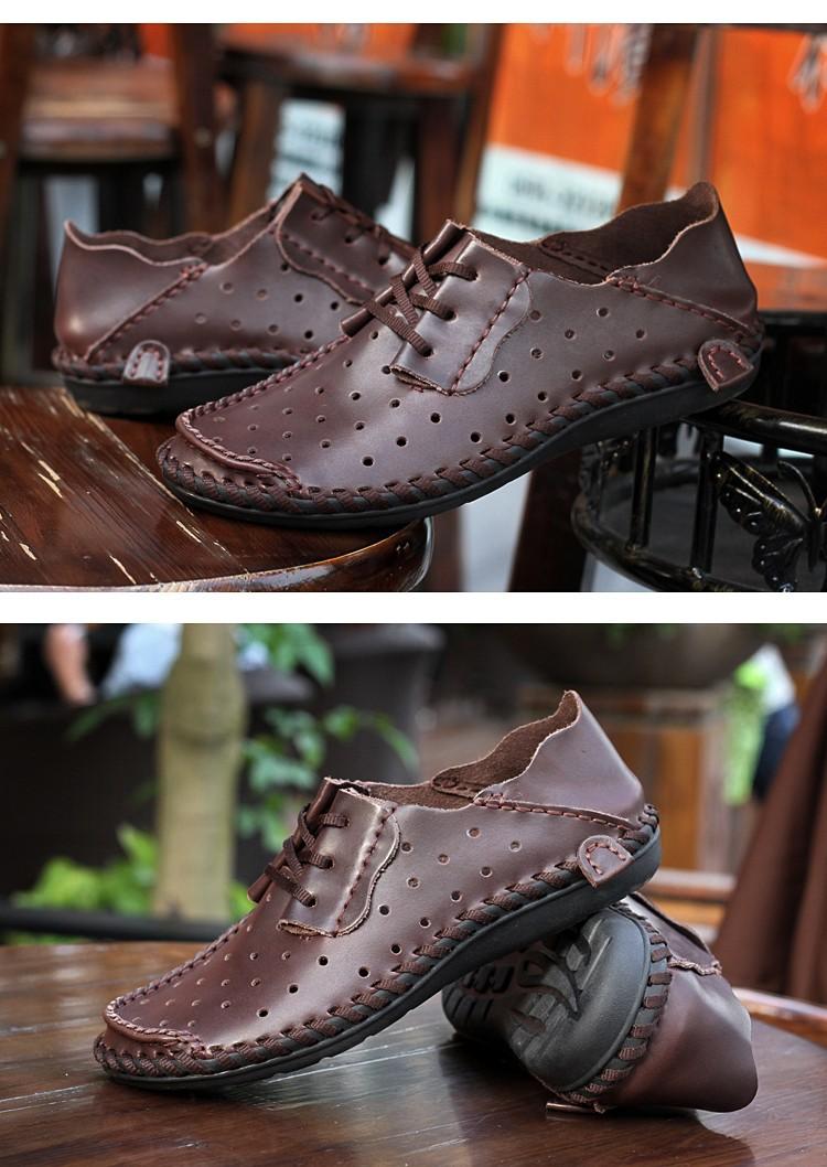 גברים גודל נעלי ההנחה 18