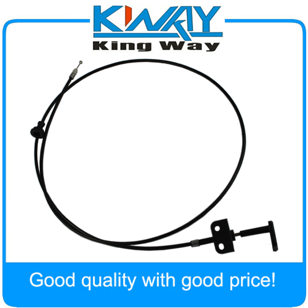 New Universal Hood Release Cable 74130-s01-a01 Suitable For Honda Civic 1996-2000 High Quality And Inexpensive all Model Civics