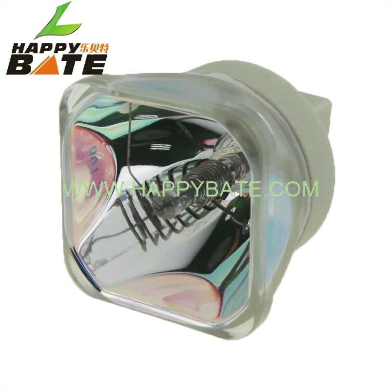 Projetores bare Lamp ELPLP75/V13H010L75 para EB-1940W EB-1945W EB-1950 EB-1955 EB-1960 EB-1965 H471B PowerLite 1940 W happybate