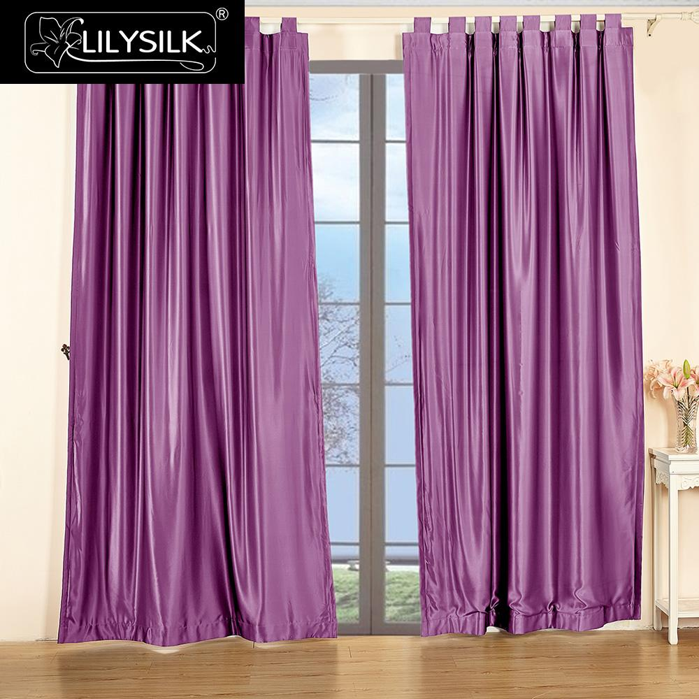Silk Curtains For Living Room Online Buy Wholesale Silk Curtains From China Silk Curtains