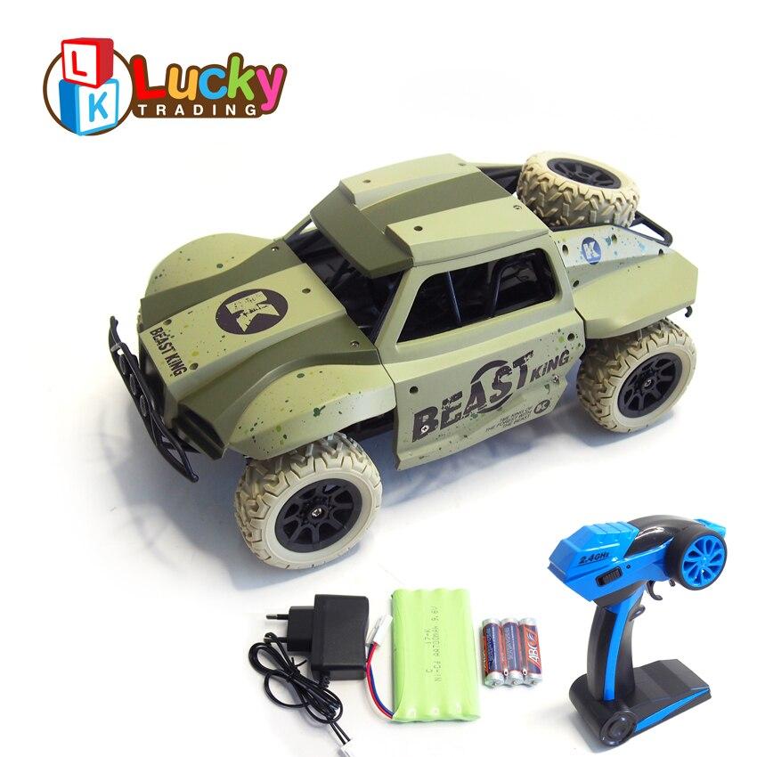 Design Cool Enfants Jouets 2.4 ghz Commande de Frein 1:18 Modèle Haute Vitesse rc Voiture Télécommande Voiture carro de contrôle remoto