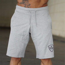 hot deal buy  dermspe 2018 fashion summer shorts mens cotton shorts male breathable soft comfortable with pocket men casual shorts