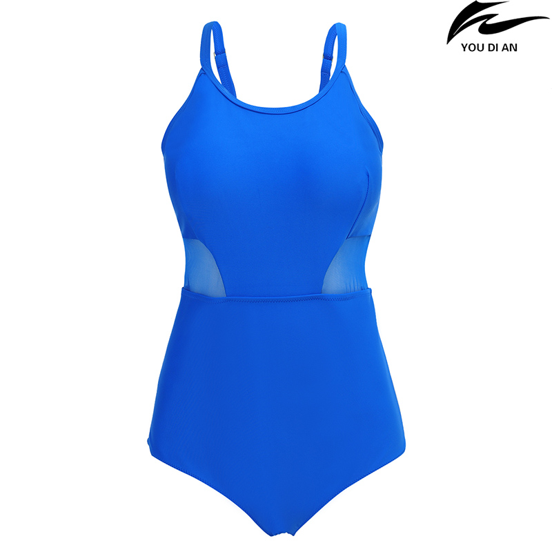 2017 new swimsuit women plus size swimwear one piece large size beachwear Russian swimming suit bathing wear big size women one piece triangle swimsuit cover up sexy v neck strappy swimwear dot dress pleated skirt large size bathing suit 2017