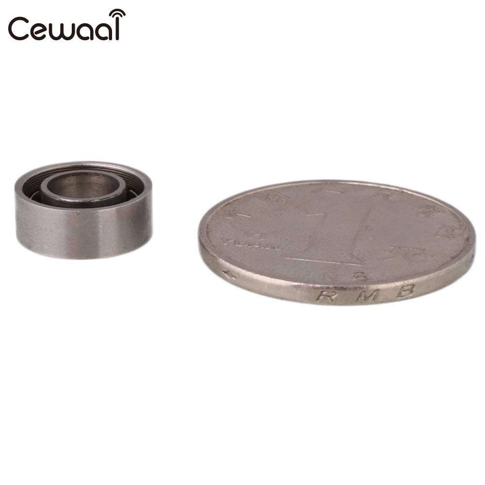 Competent Cewaal New R188 Stainless Steel Hybrid Ceramic Ball Bearings For Tri Spinner Ed 3d Printer Accessories Manual Knobs Computer & Office 3d Printers & 3d Scanners