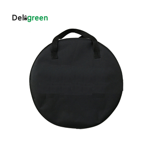 Image 2 - Deligreen EV Bag For Electric Car Electric Vehicle carrying bag for EVSE Portable charging Cable Charging Equipment Container