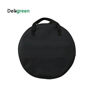 Image 2 - Deligreen EV Sacchetto Per Auto Elettrica Del Veicolo Elettrico borsa per il trasporto per EVSE Portatile Cavo di ricarica Ricarica Attrezzature Contenitore
