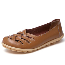 Breathable Casual Women's Loafers