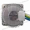 8000 W 171 100 H Mediados Unidad BLDC PMSM No Hub Motor