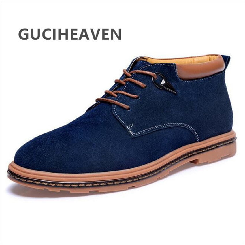 Mens Soft Boots Promotion-Shop for Promotional Mens Soft Boots on ...
