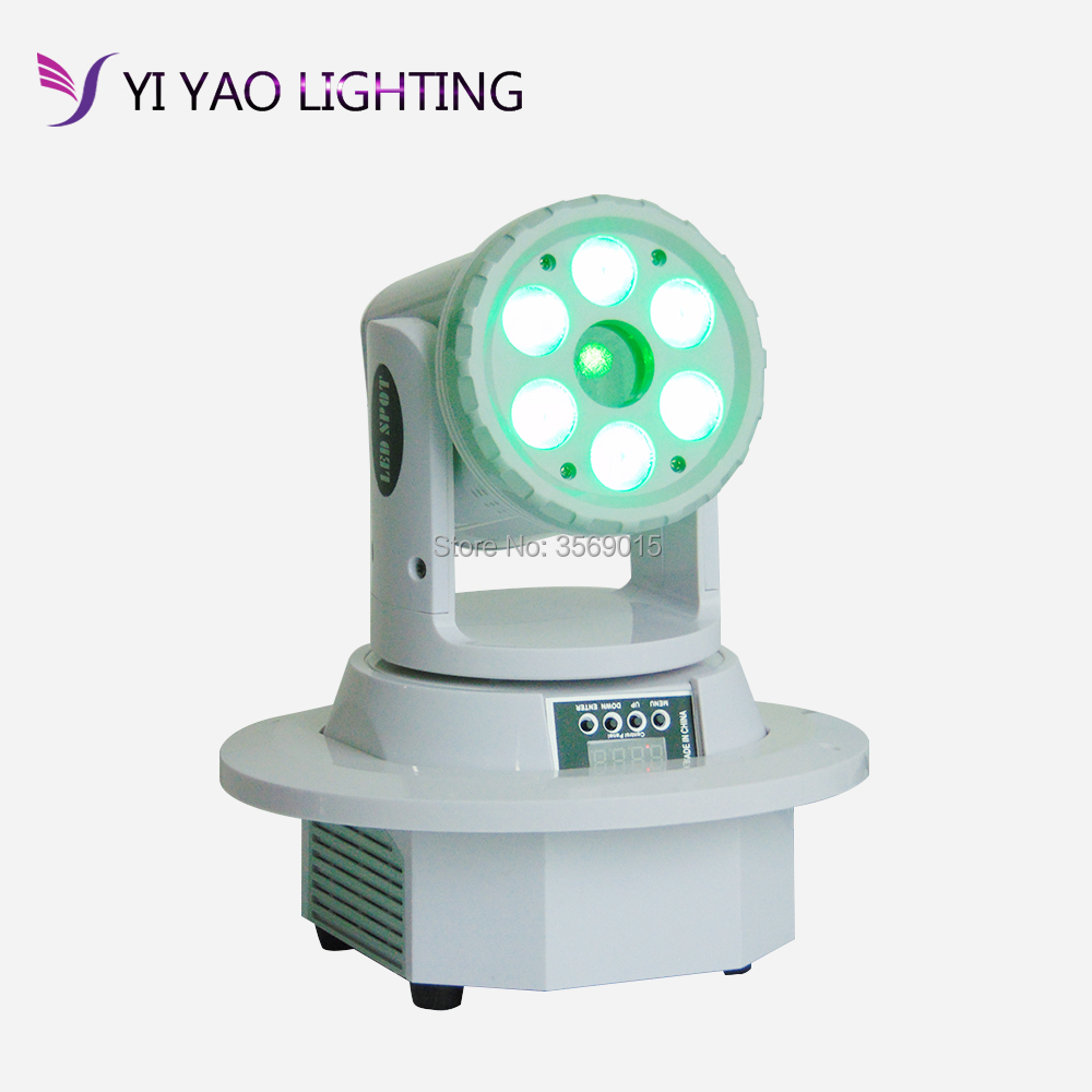 4in1 Mini Beam Light and green laser Moving Head Light DJ /Bar /Party /Show /Stage Light LED Stage Machine