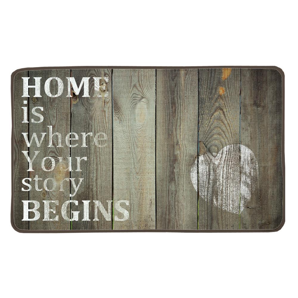 Kitchen Floor Pad Online Get Cheap Wooden Floor Mats Aliexpresscom Alibaba Group