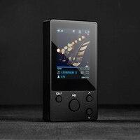 xDuoo NANO D3 High Fidelity Lossless Music DSD HIFI Mp3 Player DAP Cheaper Than xDuoo X3 X10 X10T xDuoo X20 xDuoo X3