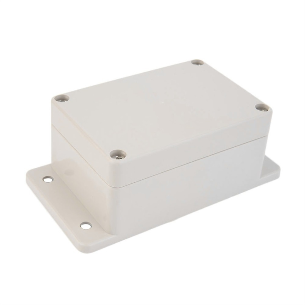 Wholesale Waterproof 100 X 68 50mm Plastic Electronic Project Grey Color 100x60x25mm Box For Circuit Board Alibabacom