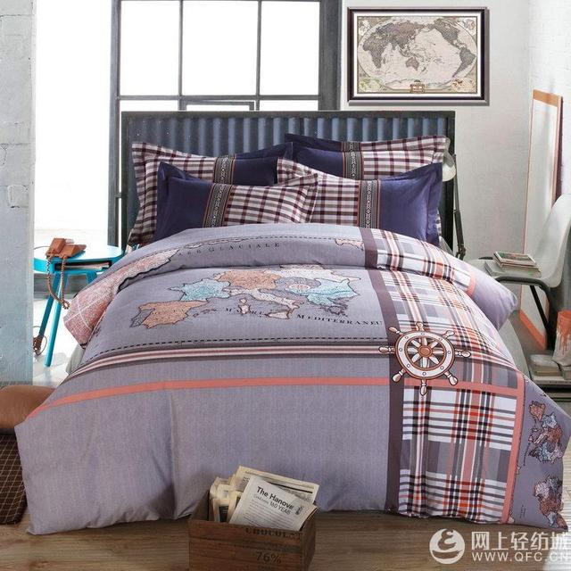 World mapuk flag bedclothes reactive asian pretty style 4 pcs world mapuk flag bedclothes reactive asian pretty style 4 pcs bedding set luxury gumiabroncs Images