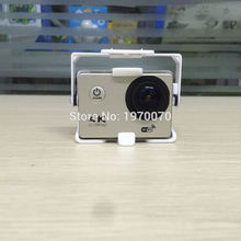 Camera Holder Frame For MJX X101 Rc Quadcopter Drone Fit For Gopro Xiaoyi SJCAM HD Camera
