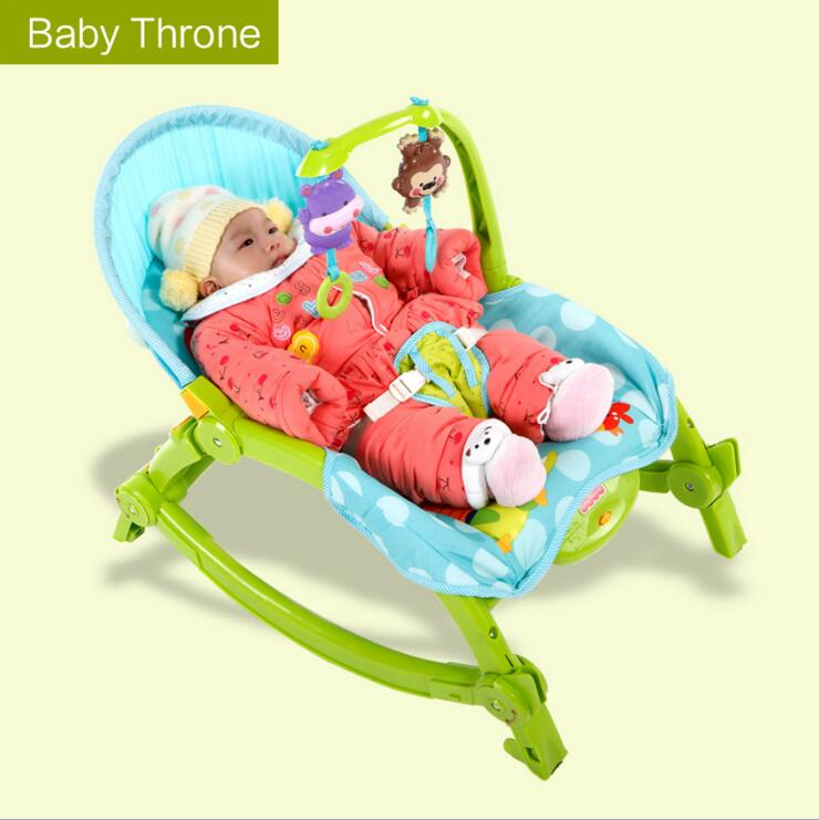 2016 baby rocking chair sit and lie multifunction folding electric chair recliner appease the child toys  sc 1 st  AliExpress.com & Online Get Cheap Baby Rocking Chair Recliner -Aliexpress.com ... islam-shia.org