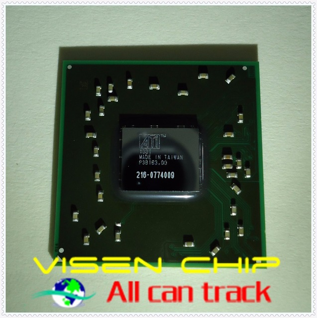 216-0774009  integrated chipset 100% new, Lead-free solder ball, Ensure original, not refurbished or teardown