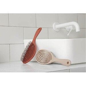 Image 4 - חדש YouPin XINZHI מרגיע אלסטי עיסוי מסרק נייד שיער מברשת עיסוי מברשת אנטי סטטי קסם מברשות ראש קומבס
