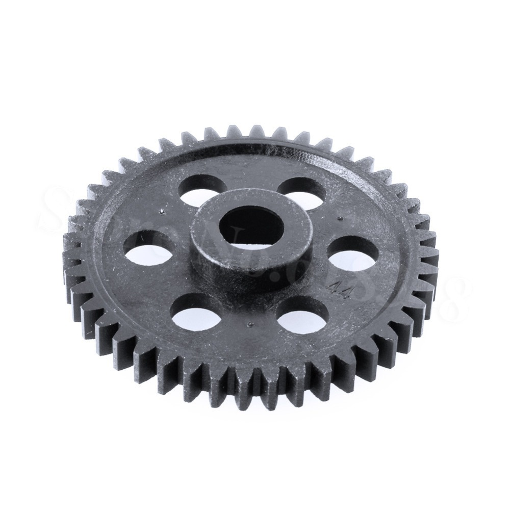 02040 HSP Metal Diff For RC 1//10 On Road Model Nitro Car Parts 44T Main Gear