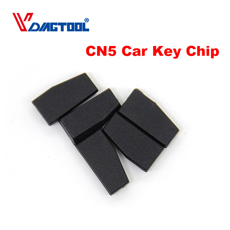 10pcs/Lot CN5 Car <font><b>Key</b></font> Chip Copy For <font><b>Toyo</b></font>-ta G Auto Transponder Chip YS31 CN5 G Chip Used For CN900 And ND900 image
