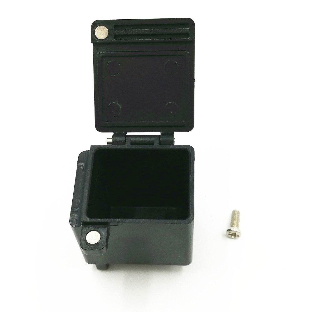 FC-6S Optical Fiber Cleaver Fiber Box, Storage Box, , Fiber Cutting Knife Accessories,Fiber Optic Cable Line Wast