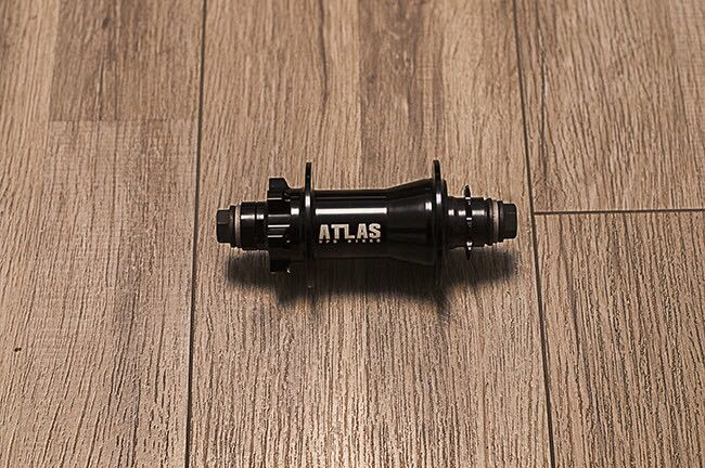 US $189 0 |DPSBIKES ATLAS 135x10mm dirt jump MTB freecoaster made in Taiwan  excellent quality-in Bicycle Hubs from Sports & Entertainment on