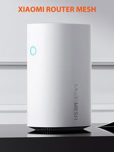 Xiaomi Wifi Router Repeater Smart-Network-Cpu Gigabit Mesh-Version 5ghz 256MB 3 4-Core
