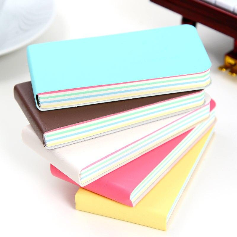 2019 Cute Kawaii Notebook Cartoon Lovely Diary Journal Planner