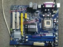 Solid-state Integrated g31 g31mx-k g31 Motherboard p4 Core Quad-core 945gc DDR2 LGA775 Motherboard