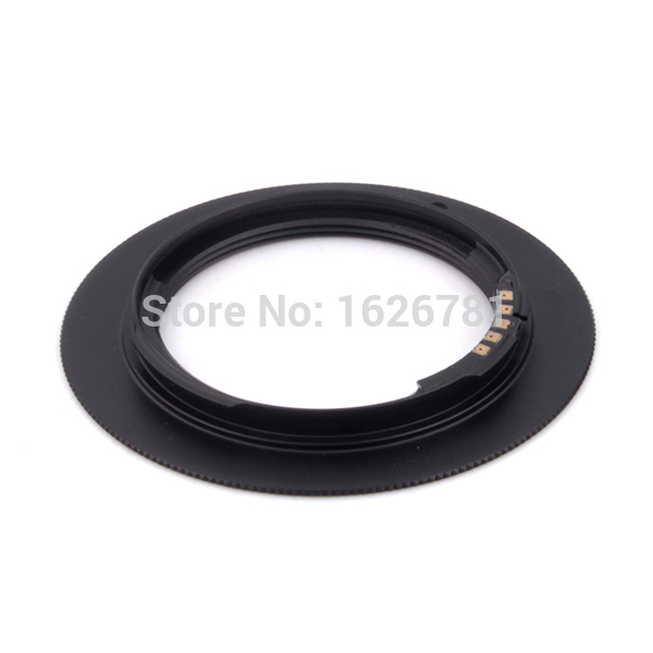 Pixco AF Confirm lens adapter Suit For M42 screw mount Lens To Sony Alpha / Minolta MA Camera A58  A65 A57 A77 A900 (non-AF)
