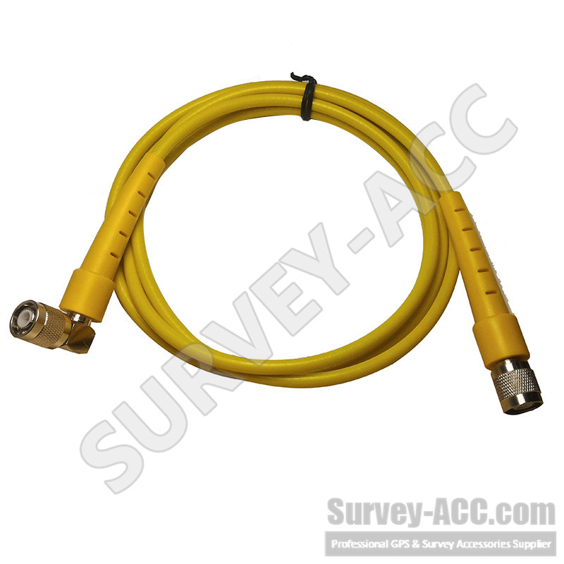 NEW 2M ANTENNA CABLE FOR TRIMBLE 5700 SPS, RTK, SURVEYING INSTRUMENTS new 2m antenna cable for trimble 5700 sps rtk surveying instruments