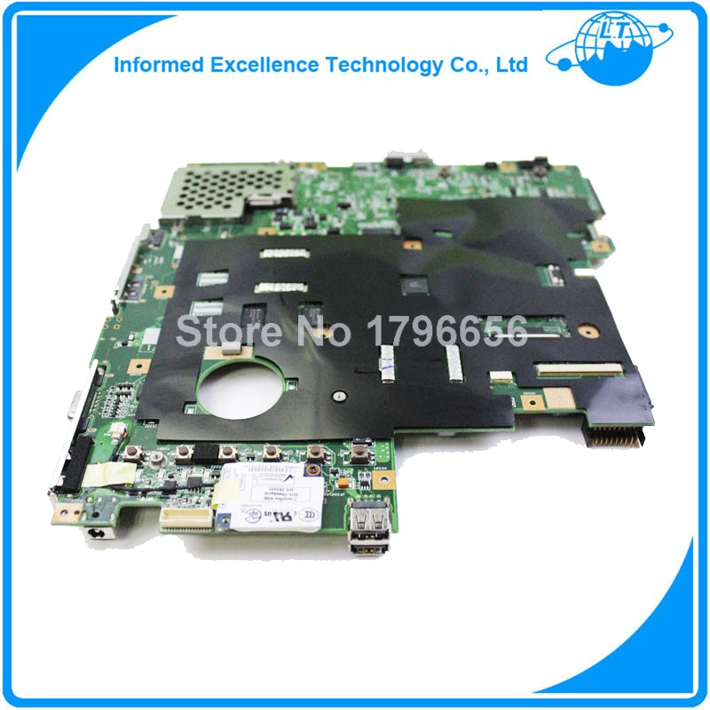 M51VR Laptop Motherboard For ASUS