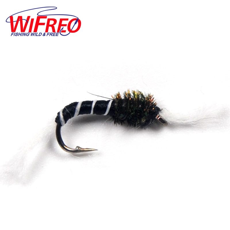 compare prices on trout hook size- online shopping/buy low price, Fly Fishing Bait