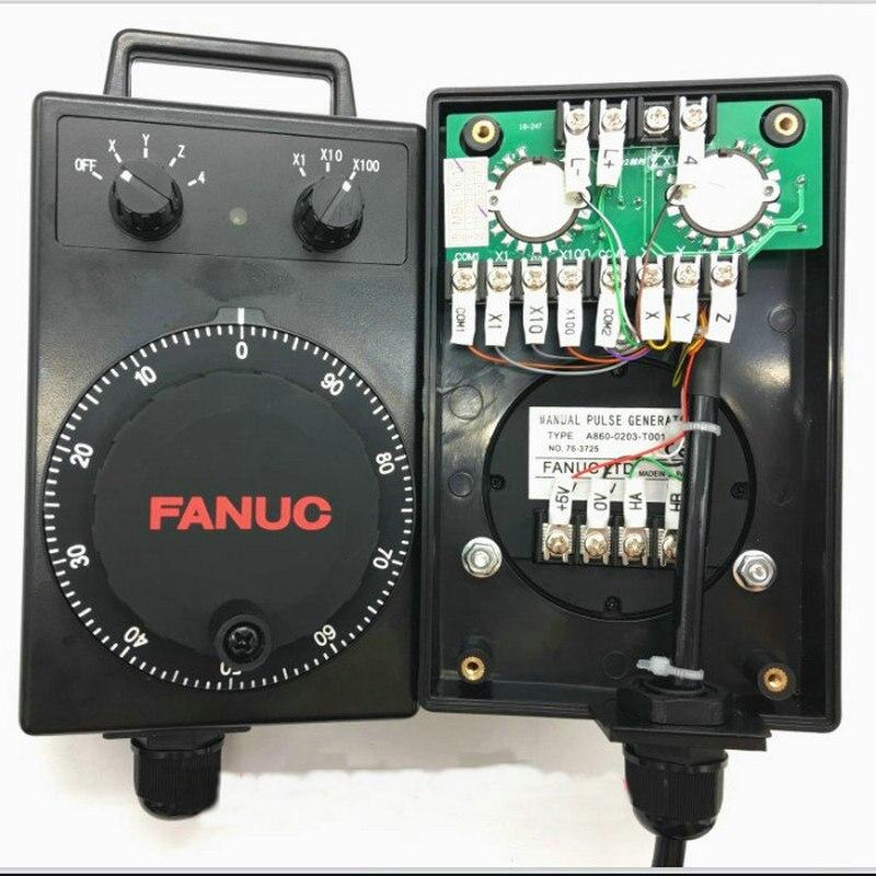 af1e62a22194 A860 0203 T010 A860 0203 T013 FANUC handwheel encoder manual pulse ...