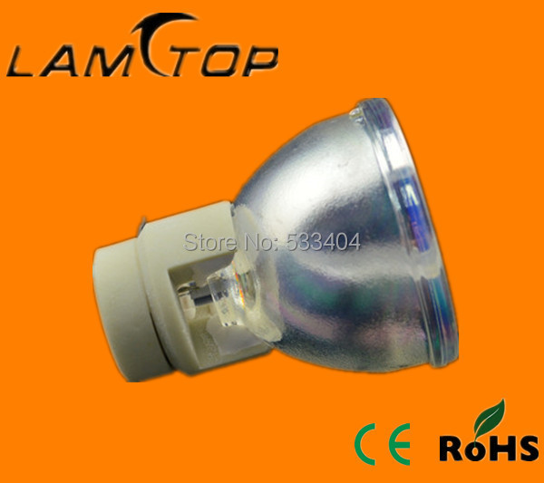 hot selling LAMTOP Compatible bare lamp for D935VX free shipping