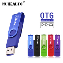 USB Pen drive 64GB Metal Flash Drive 128GB 32GB 16GB 8GB Pendrive Flash Drive
