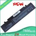 7800 mah bateria li-ion recarregável para samsung r420 r418 r469 r507 r718 r720 r728 r730 r780 r518 r428 r425 r525