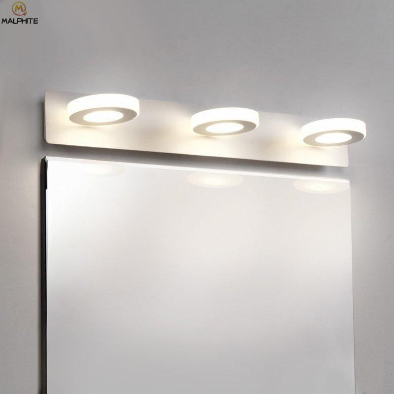 Wall Lamps Bathroom Light Fixtures