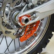 Rear Brake Disc Guard For KTM