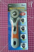 DAFA MARKE Diy Werkzeuge Top qualität Gummigriff Rollschneider 45mm Mit Flexible Schutz