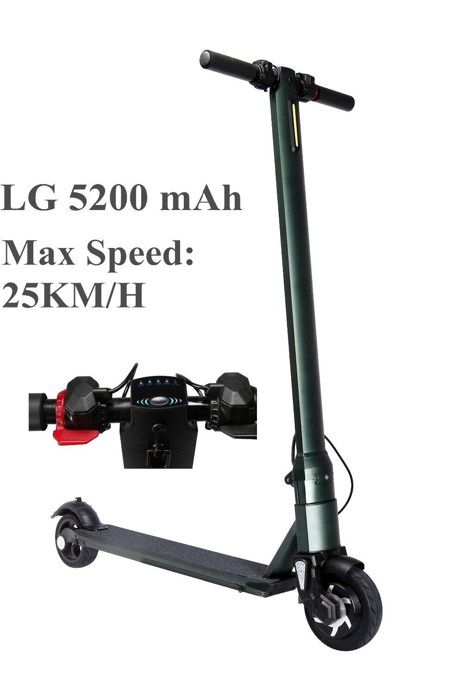 pliable lectrique scooter portable entierement de magnesium aluminium alliage deux roues smart kick scooter lectrique