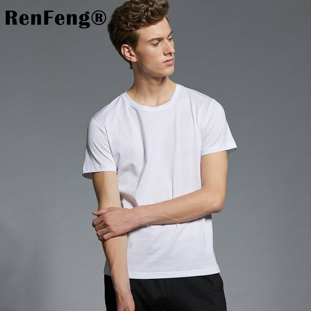 Men's Ice Silk Undershirts tshirt Compression Singlet Underwear Breathable Man Vest Bottoming shirts Men Camiseta Masculina (10)