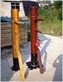 Новый Поворотный тип Столбца Вин Чун Деревянный Манекен начального уровня, мук чен боевое искусство кунг-фу ДЖИТ КУН ДО мешок поставки Экспресс доставка